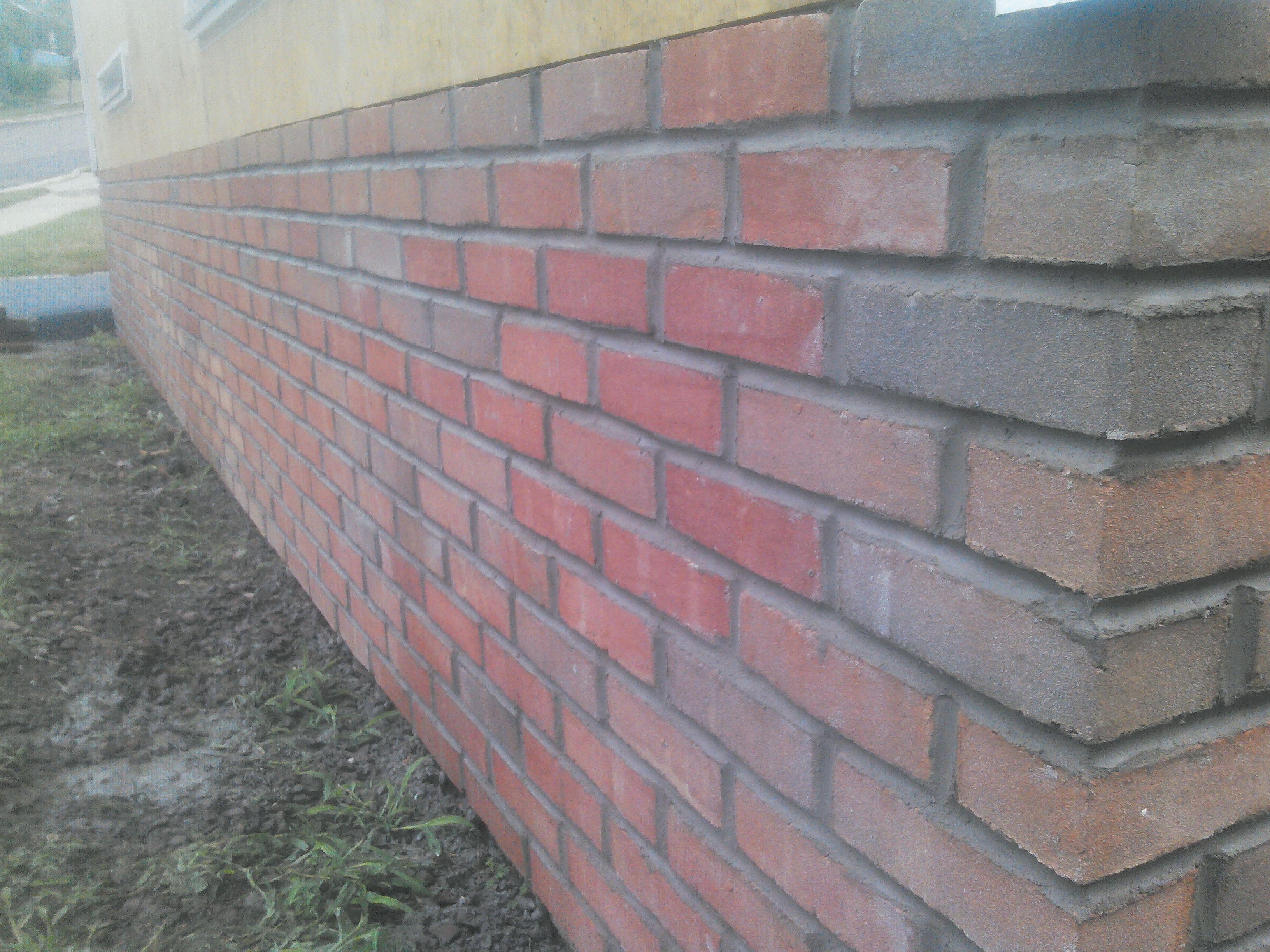 new porch u0026 cultured stone brick install binghamton ny snow u0027s