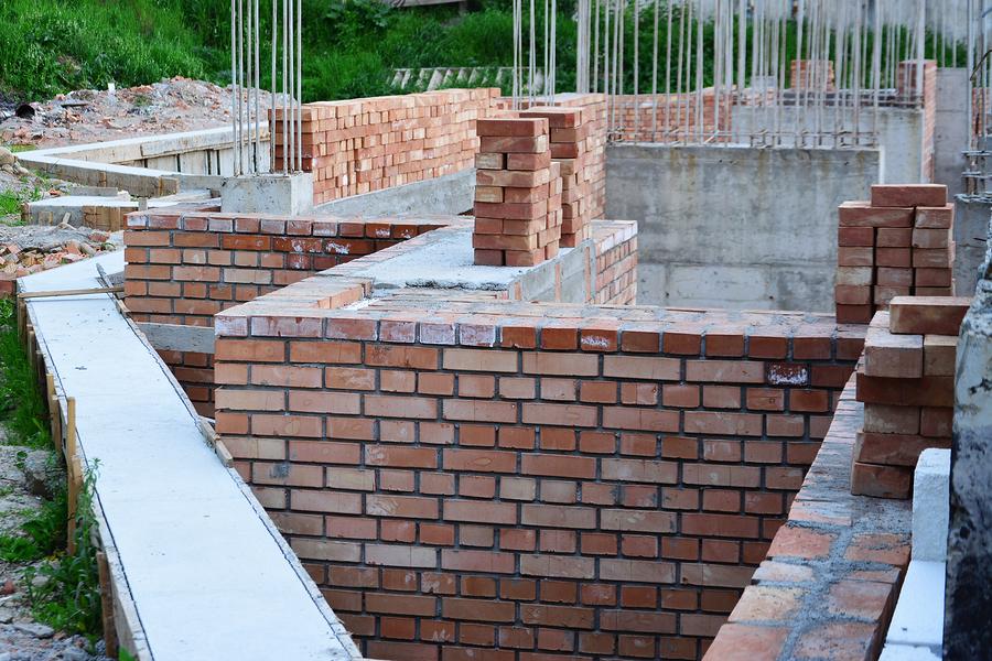 Concrete Amp Masonry Binghamton Ny Snow S Building
